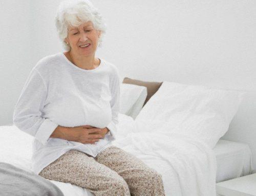 La dieta en los pacientes con cáncer 4| Efectos secundarios | Estreñimiento, diarrea