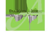 Dra Marta Aguirre Logo