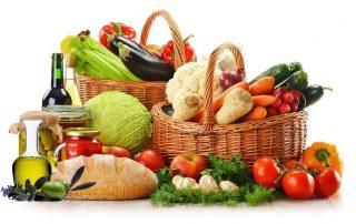 Dieta preventiva-dieta antioxidante
