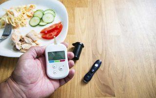 Diabetes. Tratamiento. Consejos