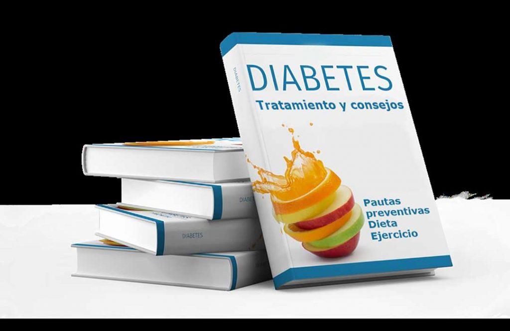 Diabetes. Tratamiento Consejos