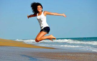 Hábitos y formas de vida saludables