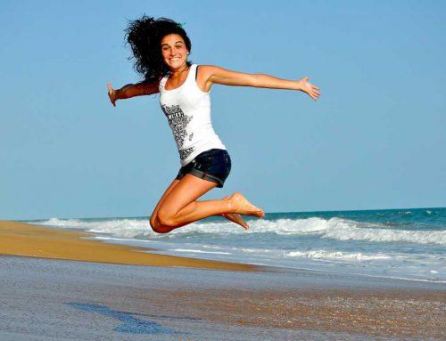 Reflexión sobre nuestros hábitos y estilos de vida saludables
