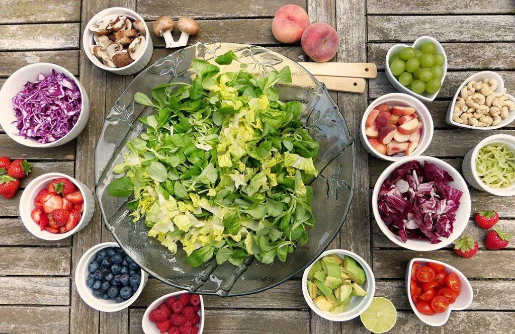 Hábitos y formas de vida saludables. Reflexión