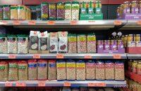 La legumbres. Beneficios Nutrición