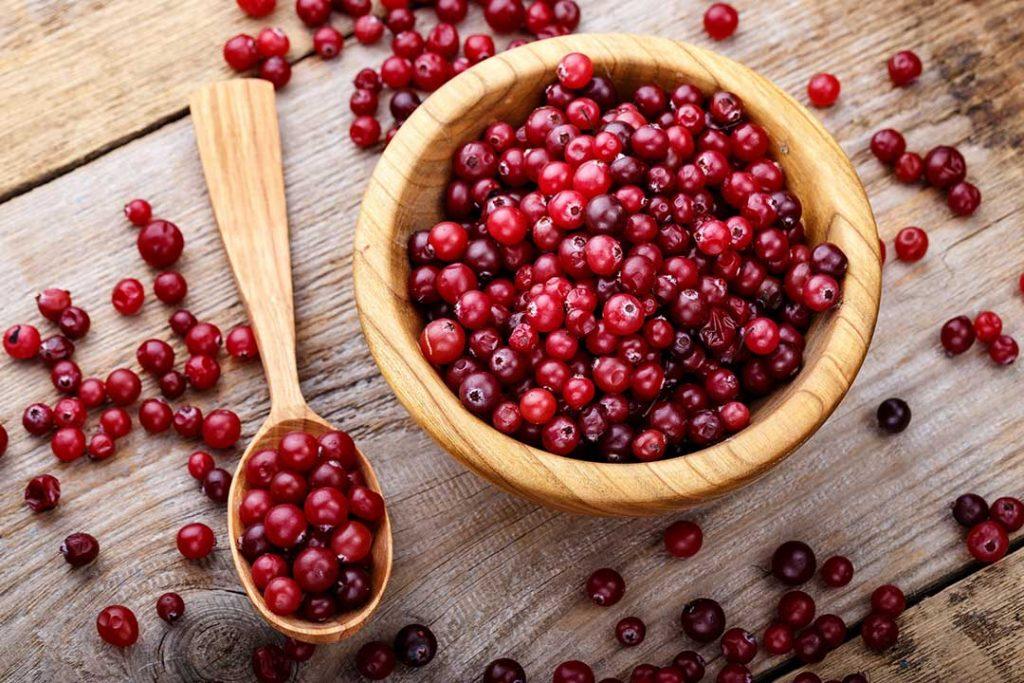 Superalimentos-alimentos funcionales-arándanos