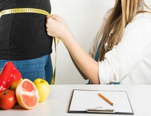 Dietas para la obesidad: Mi experiencia