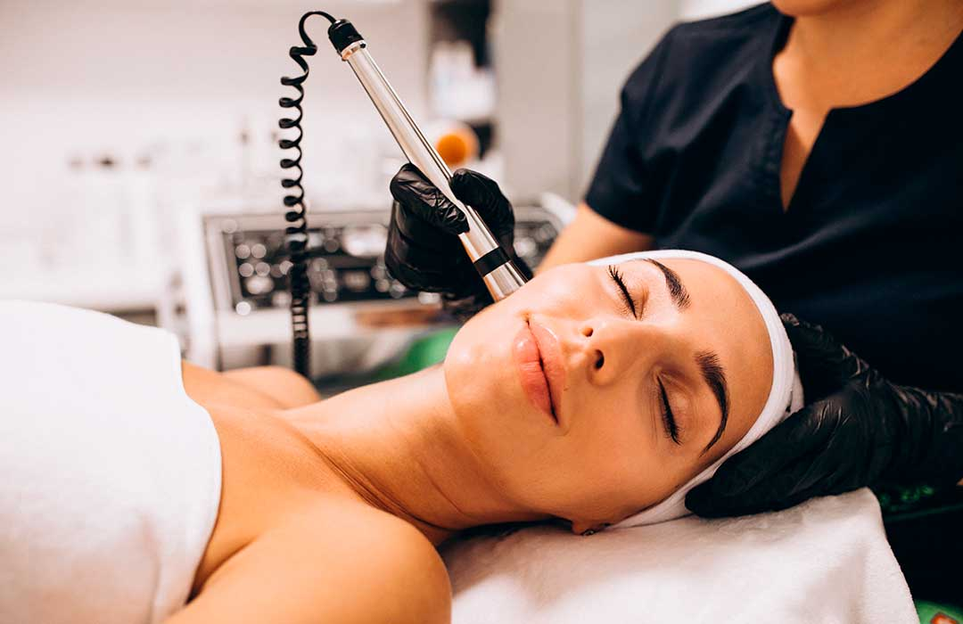 Tratamientos mesoterapia y radiofrecuencia